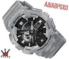 Ρολόι ανδρικό Casio G-SHOCK (GA-110CM-8AER db708a3146e