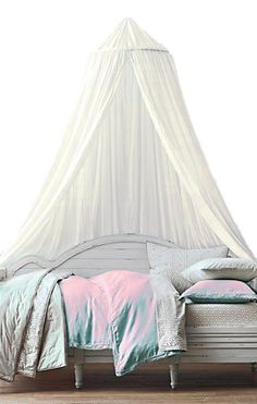 Coming Soon - Canopy  Seychelles  Cream Cotton. Bed CanopiesCanopy.  sc 1 st  Pinterest : naples canopy bed - memphite.com