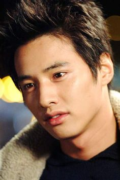 Won Bin (원빈) - Picture @ HanCinema :: The Korean Movie and Drama Database