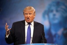He plays on certain voters desire for a paternalistic security and the angry scapegoating of minorities.