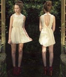 Love Dress, Red Velvet Lita