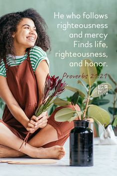 Proverbs 21:21 - #christianity #christian #bible #faith #jesuschrist #God #love #christianencouragement #truth #biblestudy #proverbs #righteousness #mercy