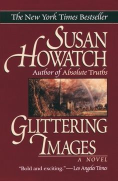 Susan Howatch's Starbridge series (and the companion St.Benet's series) are books that I have read over and over. I can't recommend them enough!