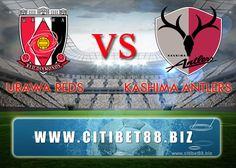 Prediksi Urawa Reds vs Kashima Antlers 4 Mei 2017