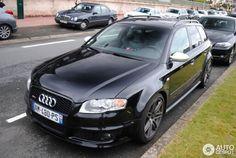 Audi RS4 Avant B7 7