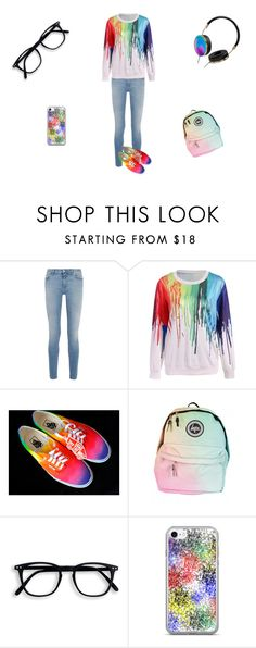 """color fashion"" by mariapizzuto on Polyvore featuring moda, Givenchy e Frontgate"