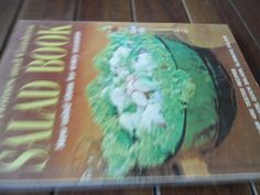 Buy SALAD BOOK - NEW SALAD IDEAS FOR EVERY OCCASION - 1970 ILLUS HARDBACK - BETTER HOMES & GARDENS for R30.00