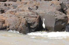 Saltos del Moconá - El Soberbio, Misiones