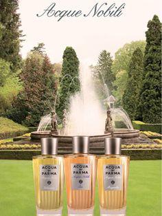 ADMIRABLE – Maskuline Lebensfreude ☆ BARLUXE | Parfum