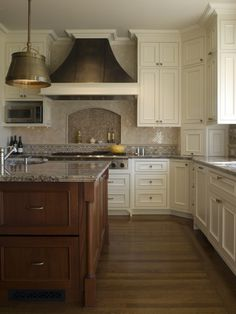 Stove Hood Design, Pictures, Remodel, Decor and Ideas - page 5