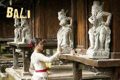 Vacation Rentals in Bali