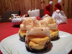 Mákosguba muffin Muffin, Pudding, Poppy, Cakes, Food, Cake Makers, Custard Pudding, Kuchen, Essen