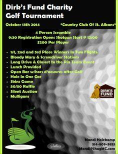 Golf for goldens!