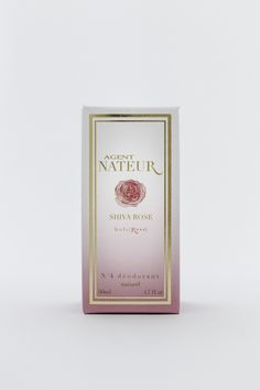Agent Nateur and Shiva Rose Partner on Deodorant [Premium]
