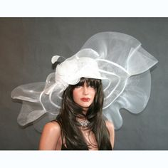 It's not too late to get your Kentucky Derby Hats! We can OVERNIGHT your hats to you... even to your HOTEL rooms! Shop our enormous selection of Kentucky Derby hats at www.ChurchDerbyHa... 1-855-HAT-LADY    wedding hats bridal hats