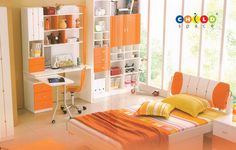 For bedrooms that are far from boring! For more info Plz. visit http://www.childspace.co.in/bedroom-units.php or call +91 9740377553.