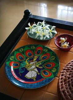 awesome Rang-Decor {Interior Ideas predominantly Indian}