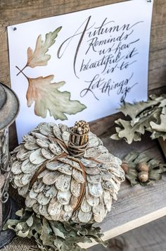 Decorate your home this autumn with these Fabulous Fall Printables! Autumn Crafts, Holiday Crafts, Pumpkin Crafts, Hello Autumn, Fall Harvest, Autumn Inspiration, Autumn Home, Handmade Art, Halloween