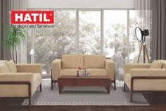 Sofa Set Price, Wooden Sofa Set, 2 Seater Sofa, Industrial Furniture, Kids Room, Couch, Doors, Bedroom, Interior