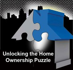 Next Generation Home Ownership