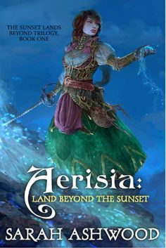 Aerisia: a clean read and excellent fantasy which degenerates into a romance. It's a good book.