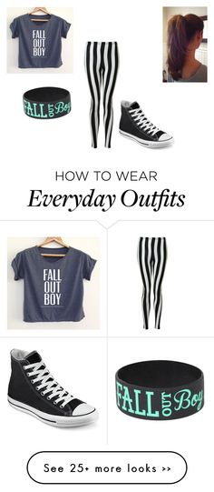 Designer Clothes, Shoes & Bags for Women Punk Outfits, Fall Outfits, Weekend Style, Everyday Outfits, Style Guides, Shoe Bag, My Style, Casual, Cute