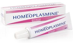 Homeoplasmine 40g. for chapped lips