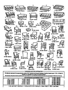 1000 Images About Furniture On Pinterest Upholstery