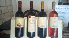 Domaine Paterianakis - an organic wine education