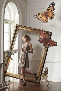 Photo from Anthropologie catalog