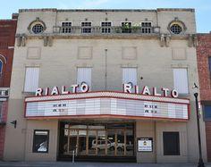 Texas Movie Theatres
