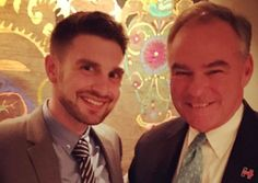 MEET THE GLOBALISTS: To date, George Soros has given Hillary Clinton millions of dollars to do his bidding, as WikiLeaks exposed last week. Now his son, Alex, is taking private dinner meetings with Hillary's VP running mate Tim Kaine. A vote for Hillary is a vote to usher in the New World Order. http://www.nowtheendbegins.com/hillary-running-mate-tim-kaine-exclusive-private-dinner-meeting-george-soros-son/