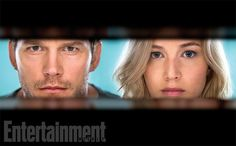 Looking for the trailer for Passengers, the upcoming sci-fi movie starring Chris Pratt & Jennifer Lawrence? Watch the full new trailer here! Michael Sheen, Passengers 2016 Movie, Passengers Trailer, Chris Pratt, Andy Garcia, Imagine Dragons, New Trailers, Movie Trailers, Trailer Song