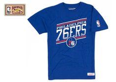 fd178b305ac2f Philadelphia 76ers Throwback Apparel   Jerseys