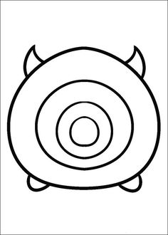 28 Tsum Printable Coloring Pages For Kids Find On Book Thousands Of This Pin And More Coloriage