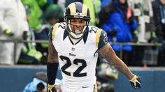 Rams use franchise tag on CB Trumaine Johnson