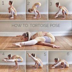 Yoga Fitness, Dance Fitness, Fitness Humor, Yoga Inspiration, Fashion Inspiration, Alo Yoga, Yoga Training, Gymnastics Workout, Easy Gymnastics Moves