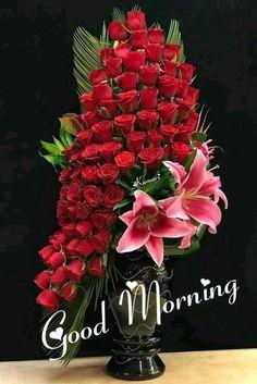 ಶ ಭ ಶಯಗಳ Aumart Good Morning Sharechat Good Morning Beautiful Flowers, Good Morning Roses, Good Morning Images Flowers, Good Morning Texts, Good Morning Picture, Good Morning Gif, Morning Pictures, Good Night Greetings, Morning Greetings Quotes