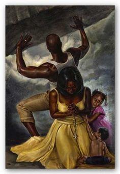 "Behind Every Great Man by Kevin ""WAK"" Williams by WAK Art, LLC, http://www.amazon.com/dp/B003ZFXTMS/ref=cm_sw_r_pi_dp_lIRDrb0F20NGP"