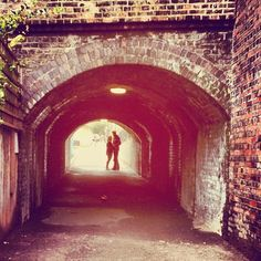 A #kiss at the end of the #tunnel #KookyLondon app >>  https://itunes.apple.com/gb/app/kooky-london/id625209296?mt=8 #ig_London #London #igLondon #London_only #London_gram #UK #England #GreatBritain #British #iPhonesia #iPhone #App #kooky #quirky #odd #weird #photofthday #photography #picoftheday #igerslondon #londonpop #lovelondon #timeoutlondon #londonlife #instalondon #londonstreet #kentishtown #Padgram