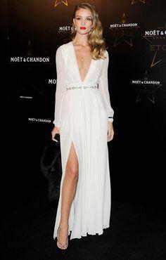 Fashion Thesis: The New Boho - Rosie Huntington- Whiteley