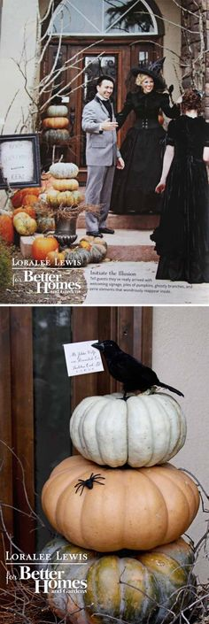 56 Fun and Festive Halloween Party Decoration Ideas Halloween - halloween dance ideas
