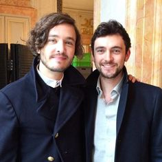 They're hot!!!!! Versailles