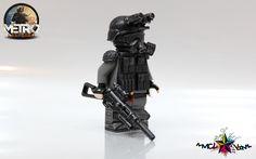 Lego Metro 2033 | Flickr