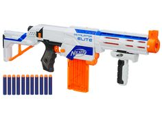 NERF N-Strike Elite Retaliator -ase