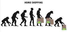 Reflexiones sobre el consumismo.