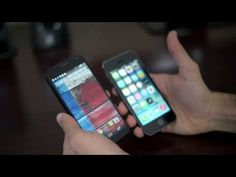 Moto X vs. iPhone 5S Iphone 5s, Calculator, Technology, Tech, Engineering