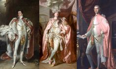 18thCentury Machismo: The size of your tassel and how it hangs DOES matter. Gits!