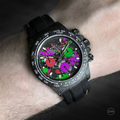 Luxury Watches, Rolex Watches, What To Wear Today, Rolex Daytona, Audemars Piguet, Casio Watch, 1 Piece, Two By Two, Collection