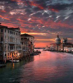 Venice, Italy - Adventure #MichaelLouis